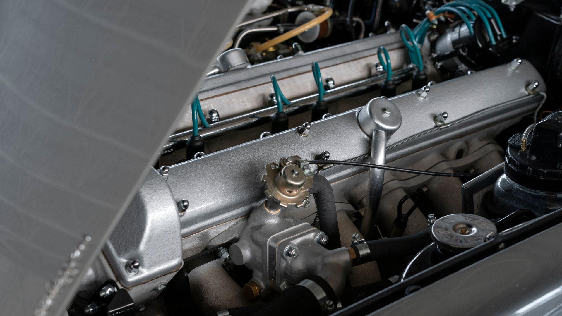 DB5 Vantage: 'Rapid acceleration, higher speeds ensured'