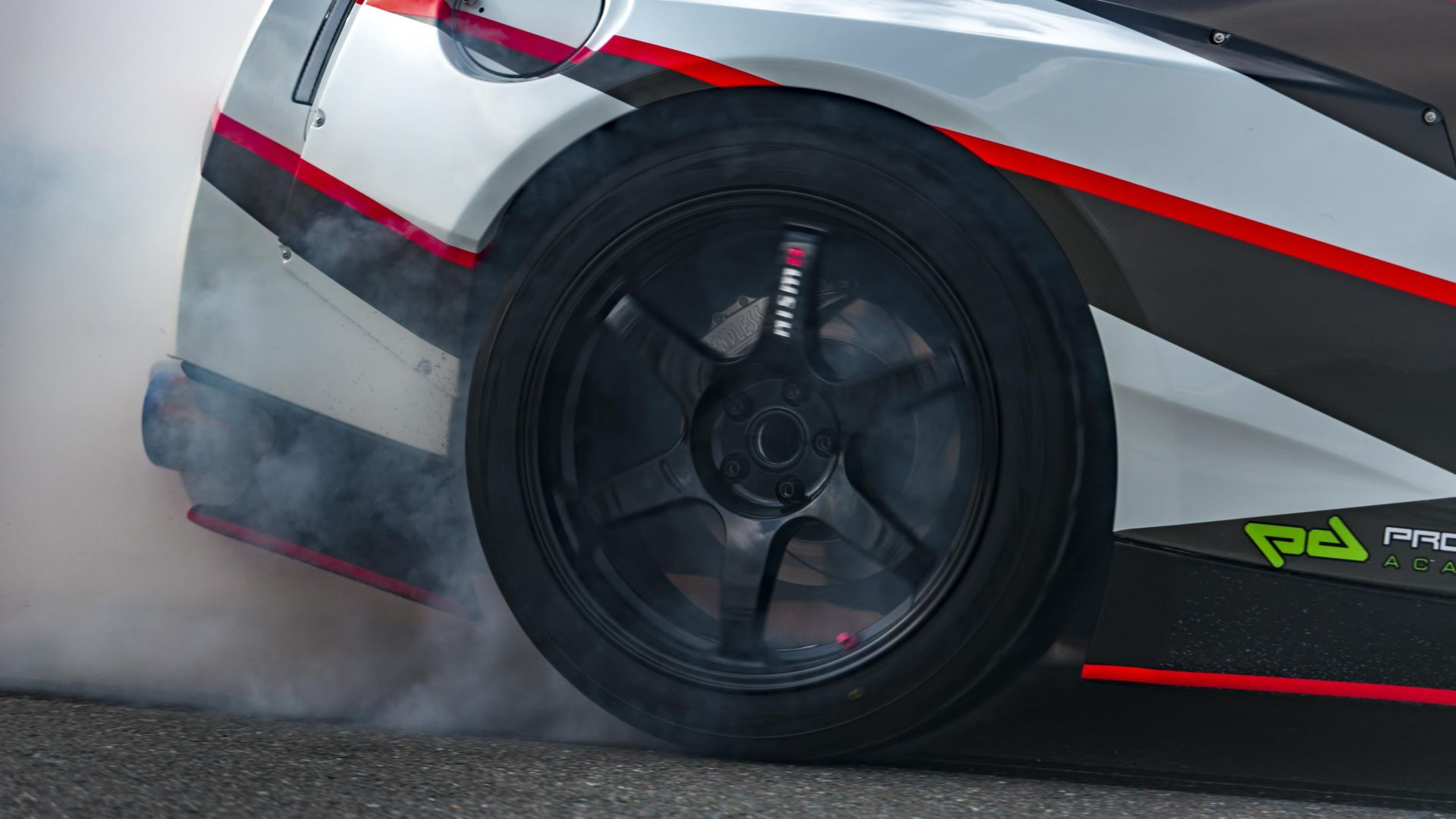 Tyre emissions 1,000-times worse than exhaust emissions