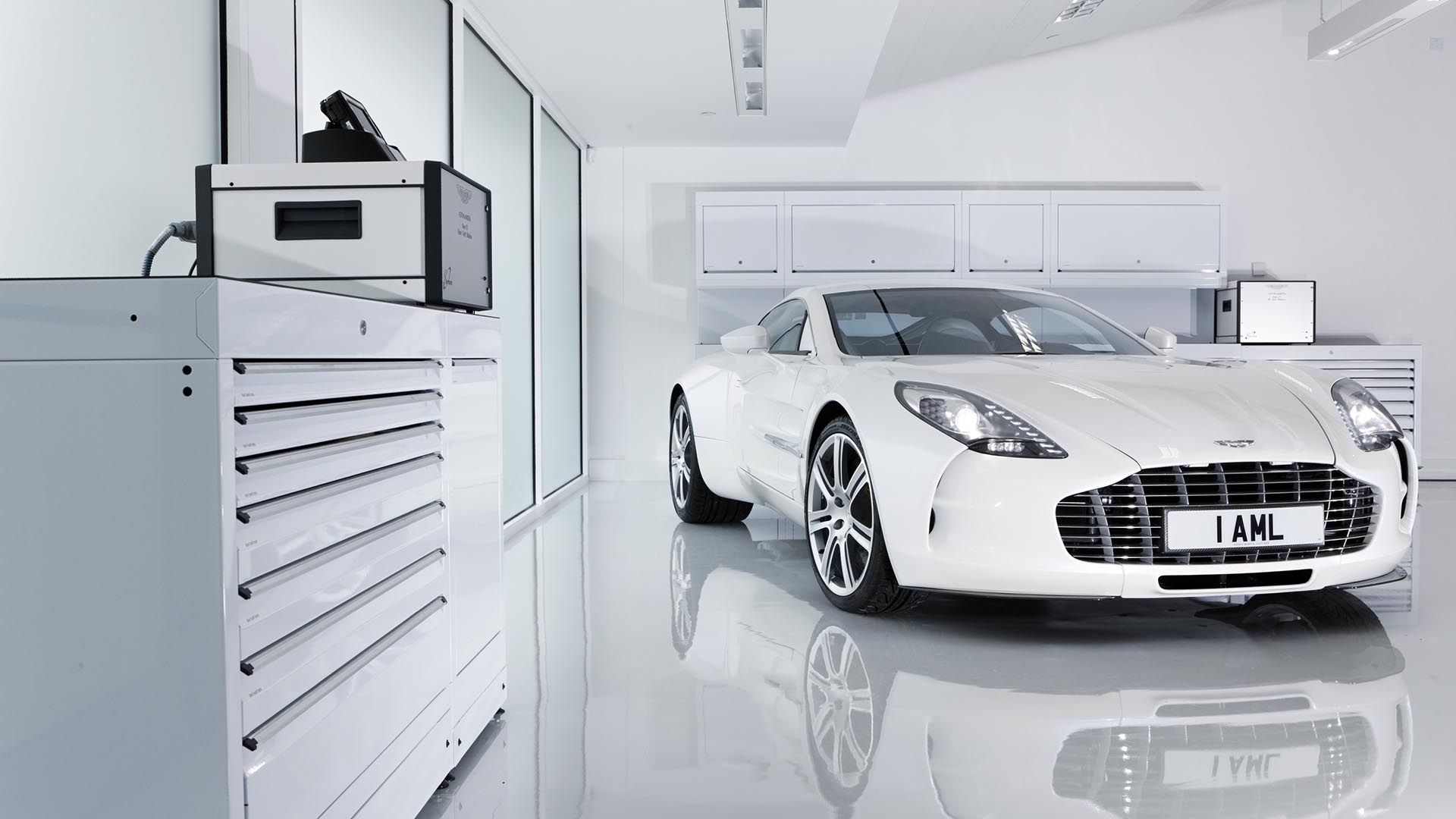 9. Aston