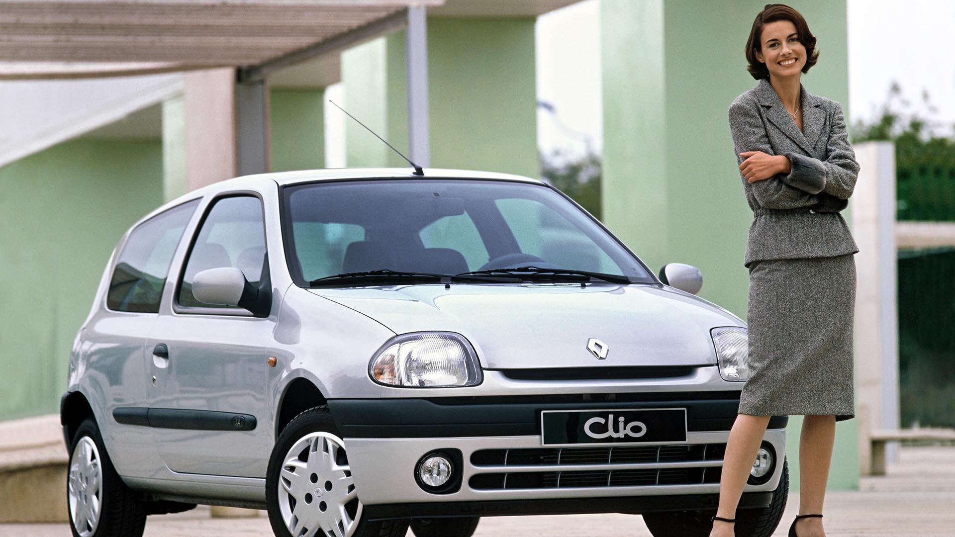 5. Clio