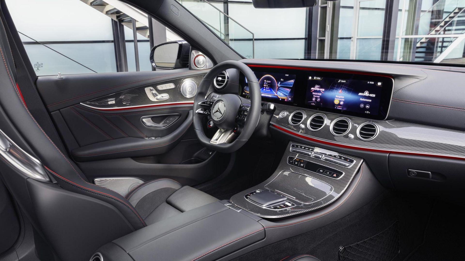 Mercedes MBUX horoscope update