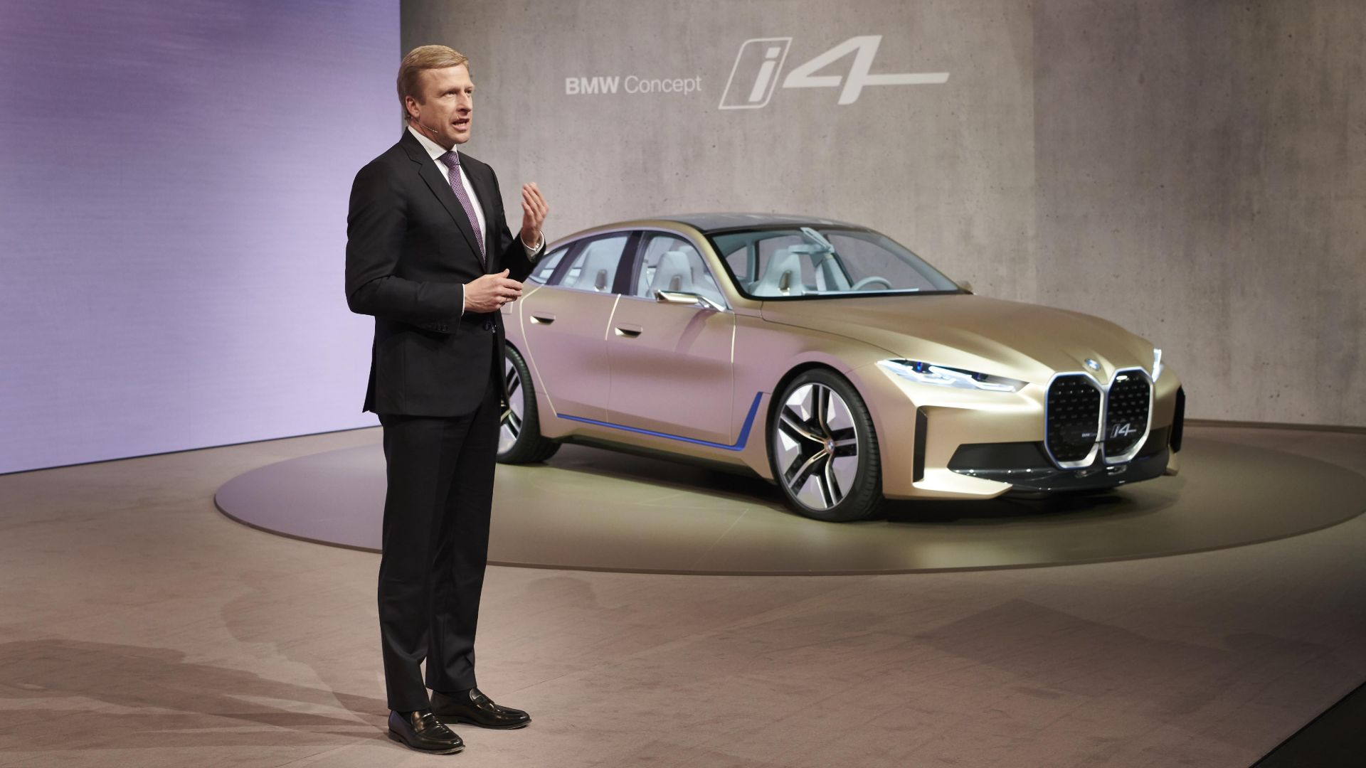 Next 7 Series getting all-electric version