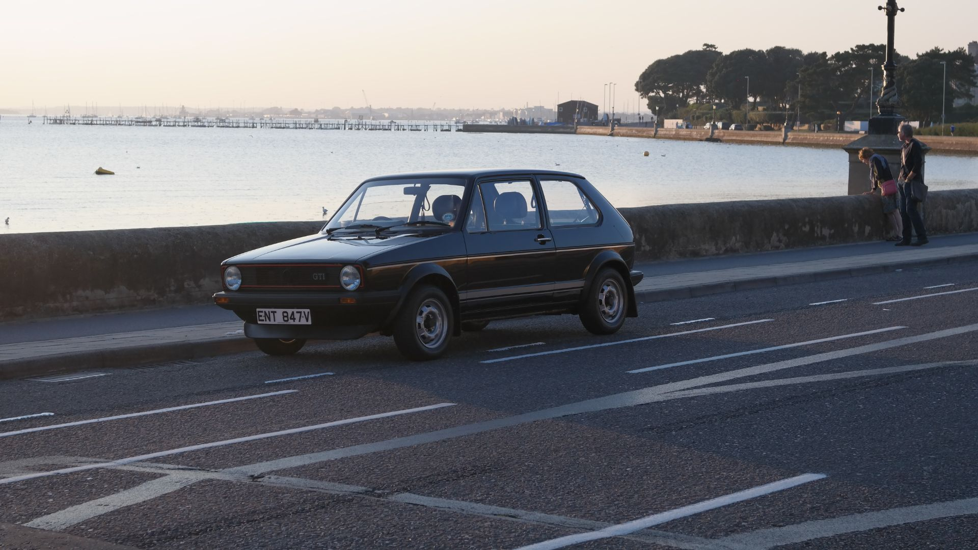 Most original Golf GTI for sale