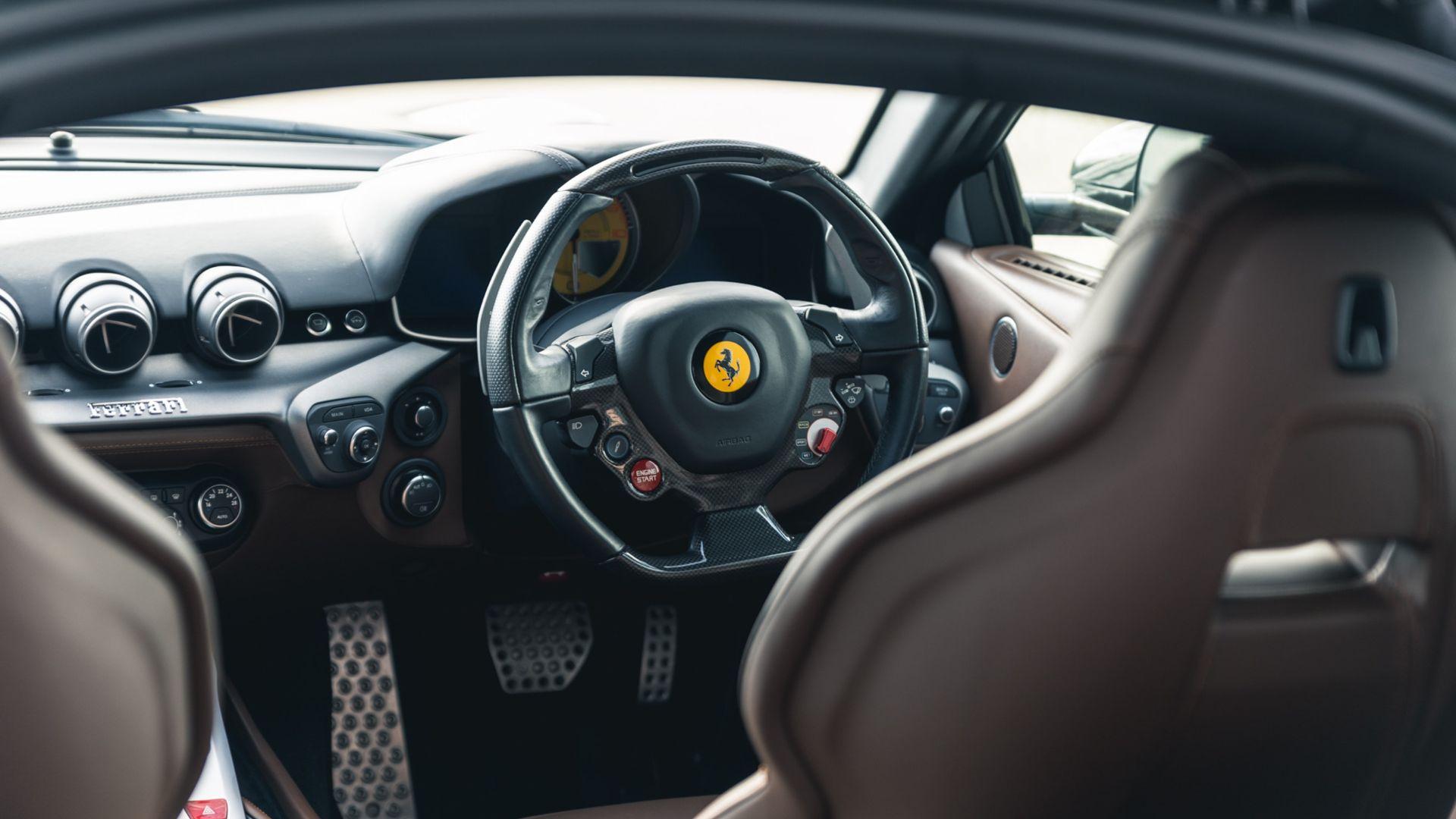 Chris Harris Top Gear Ferrari F12 for sale