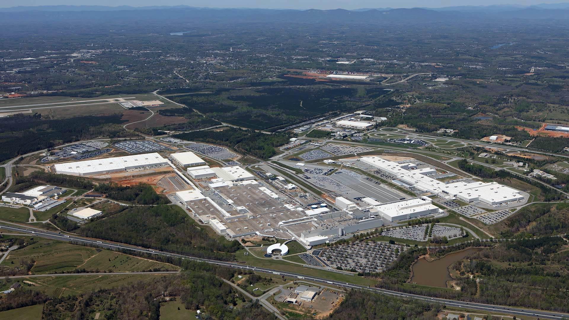 BMW still biggest exporter in USA