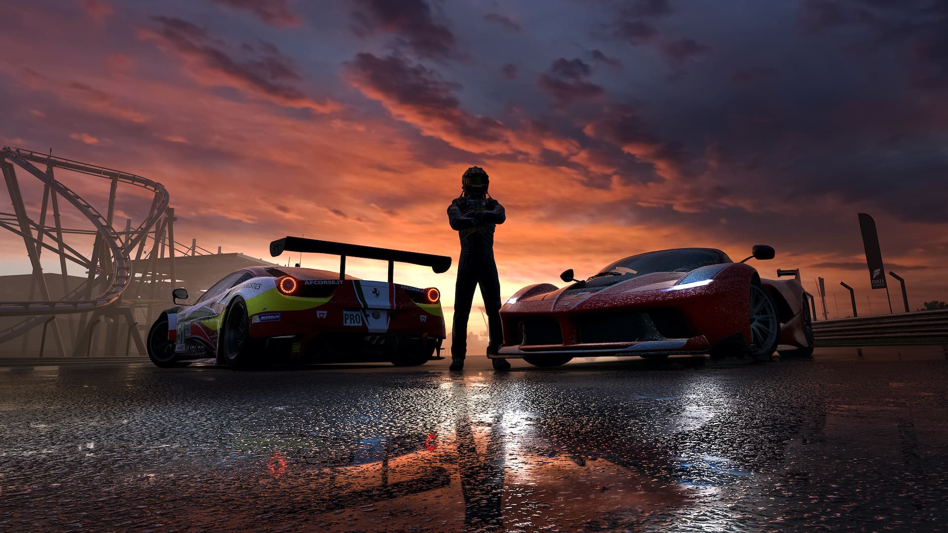 Best Racing And Driving Games