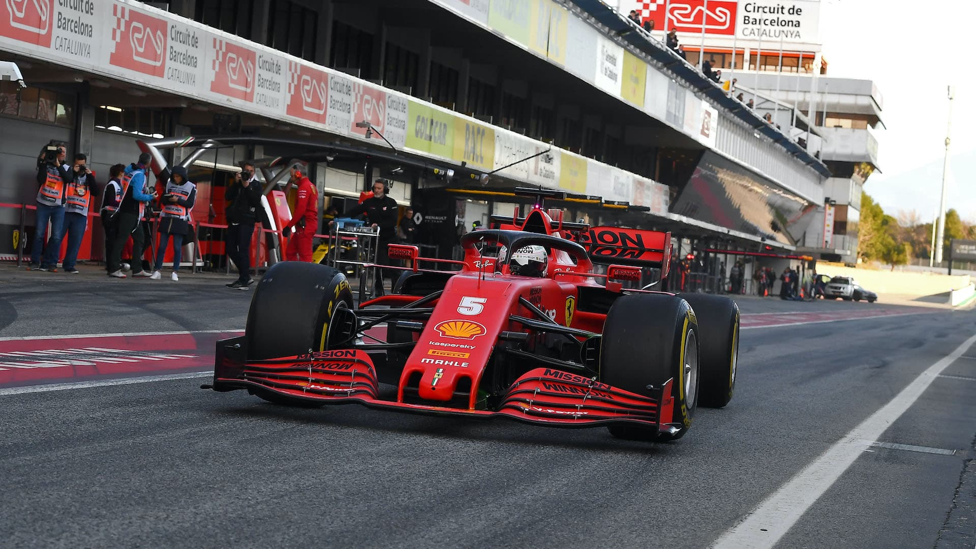 F1 Virtual Grand Prix Series