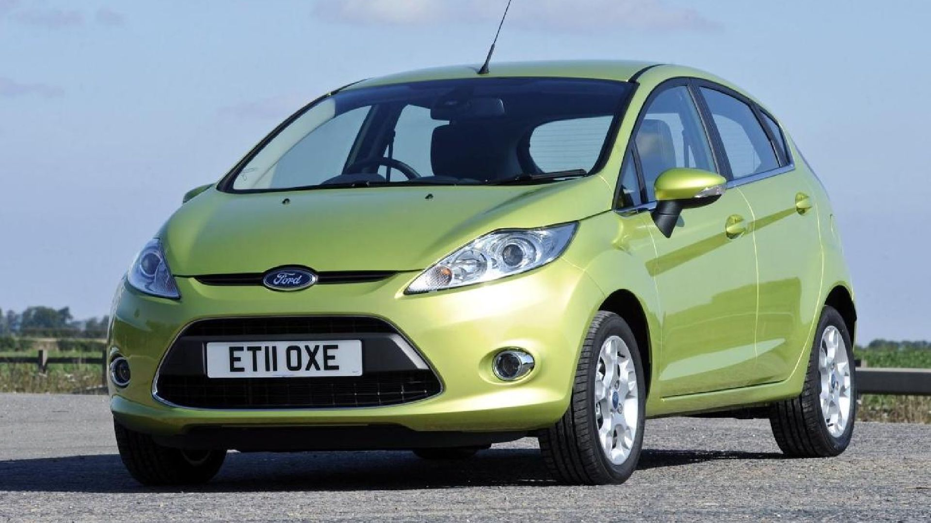 Pandemic causes demand for cheap small cars to rise