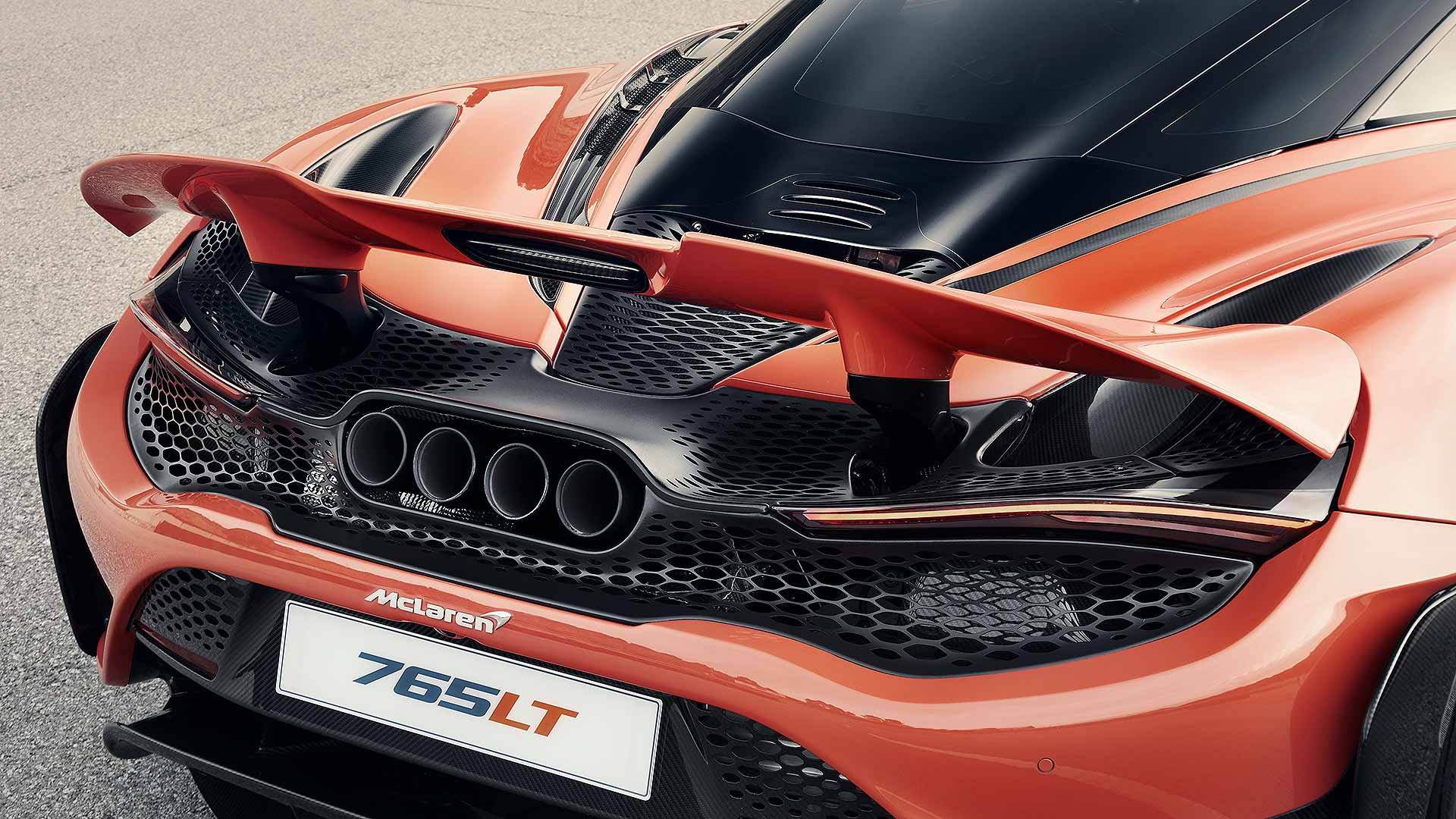 McLaren assisting development of ventilators