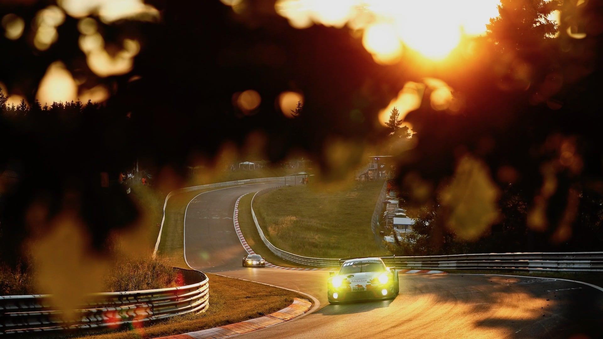 Porsche Endurance Documentary