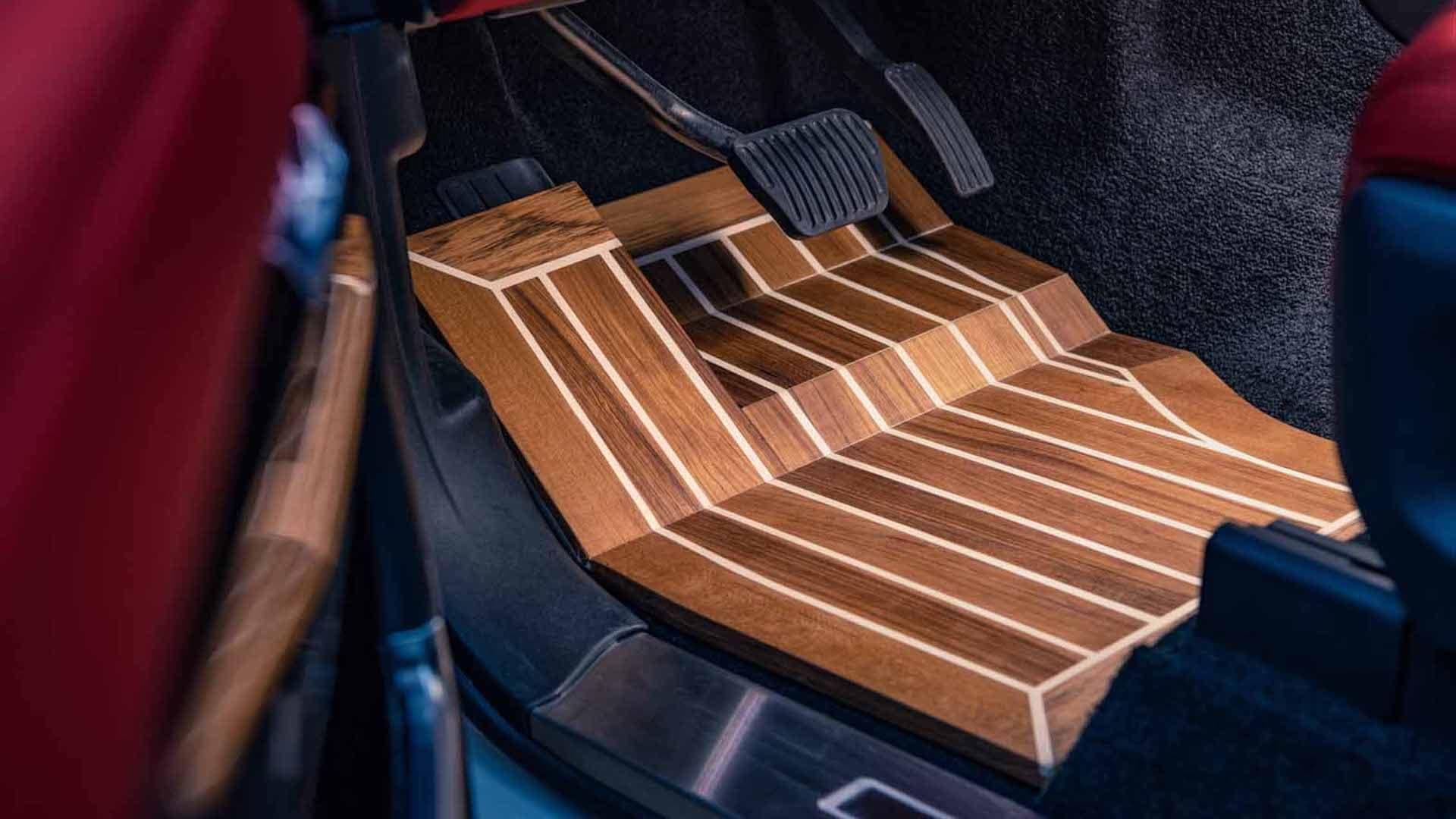 Range Rover Adventum Coupe