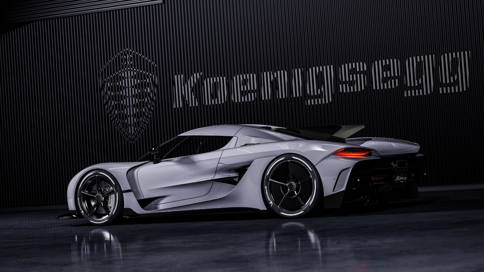 Koenigsegg Jesko Absolut could go over 330mph