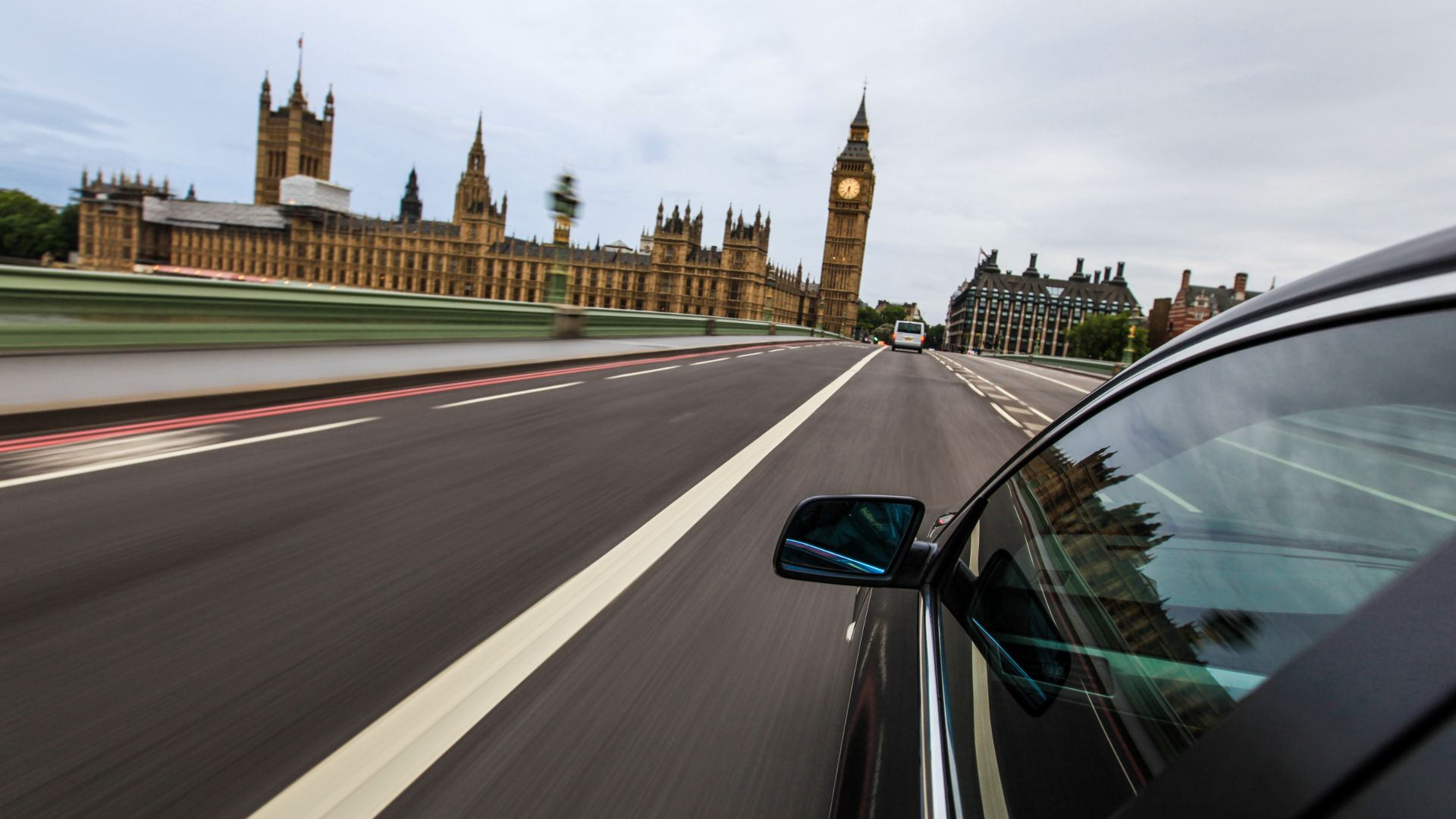 Car clubs cheaper than owning cars for urban driving