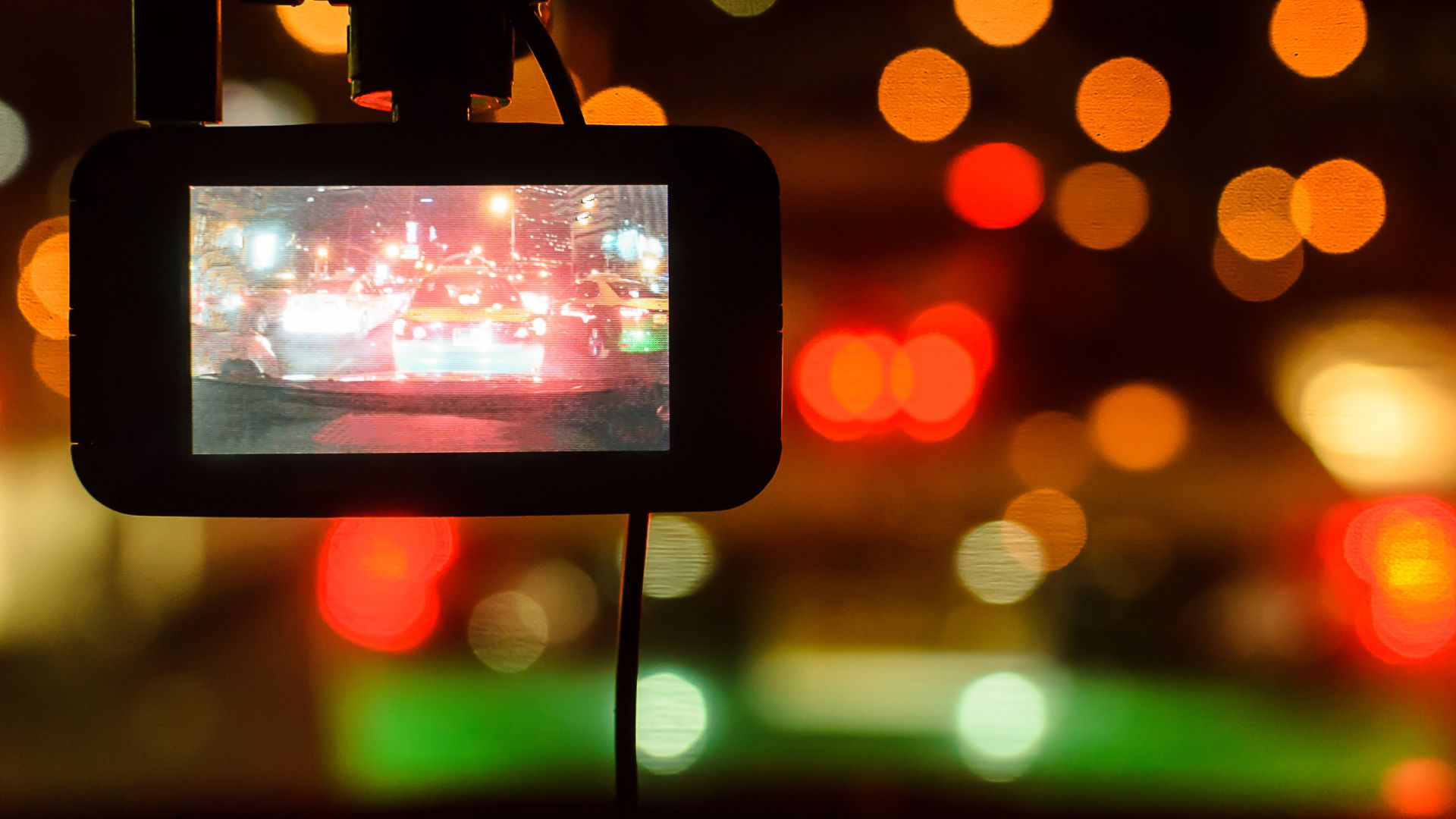 dash cams help police convict dangerous drivers