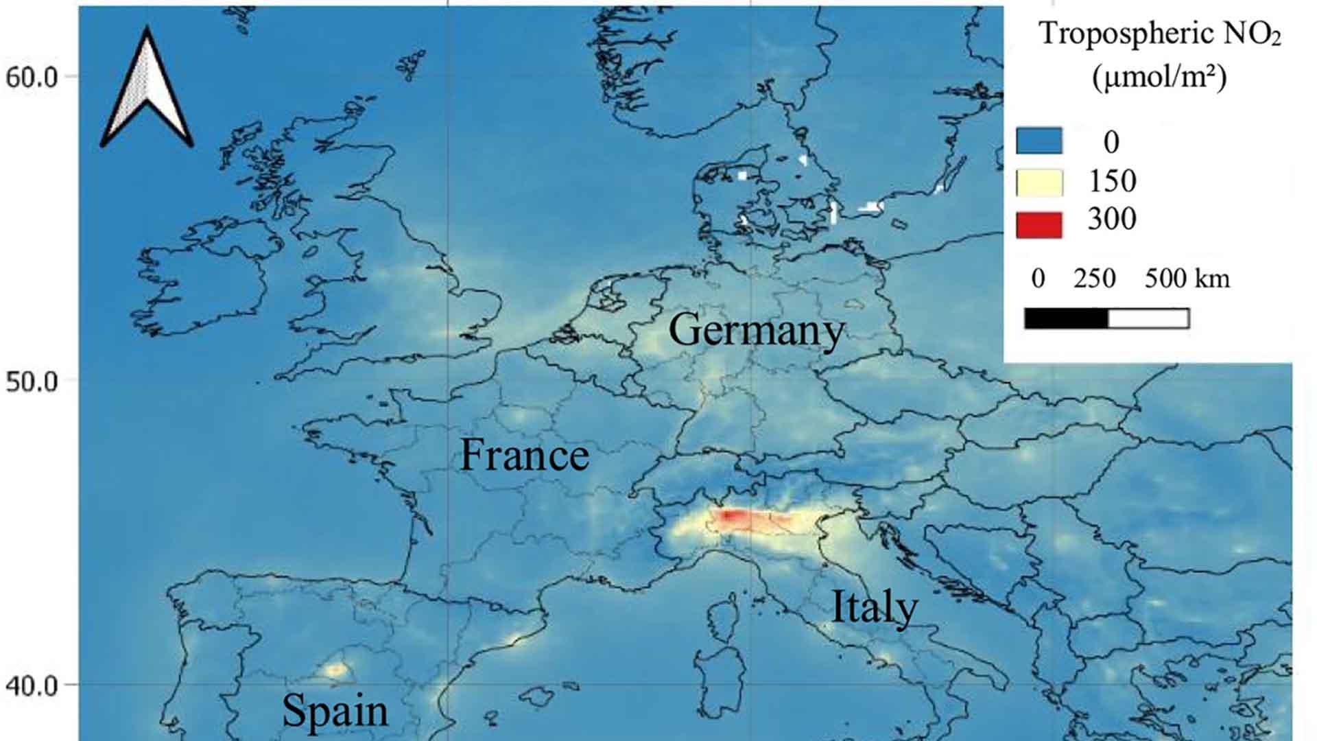 Air pollution and COVID-19 deaths