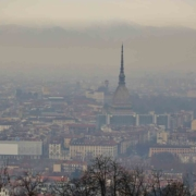 Air pollution in Turin
