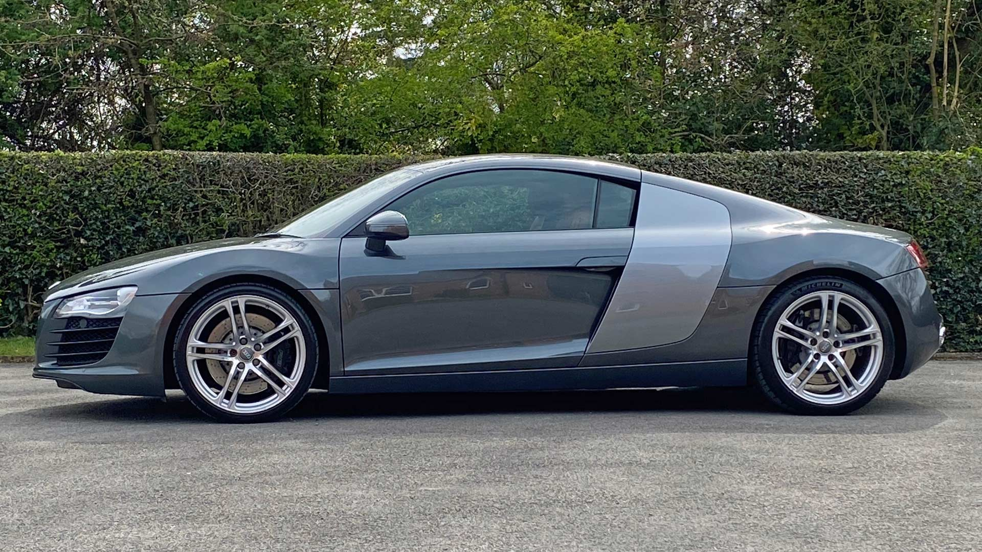 2008 Audi R8 Quattro Auction