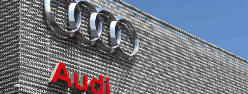 Audi extends new car warranties