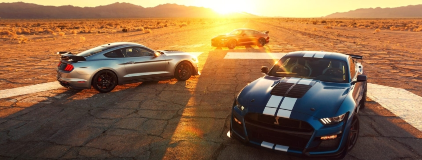 Ford Mustang Best Selling Sports Car 2019