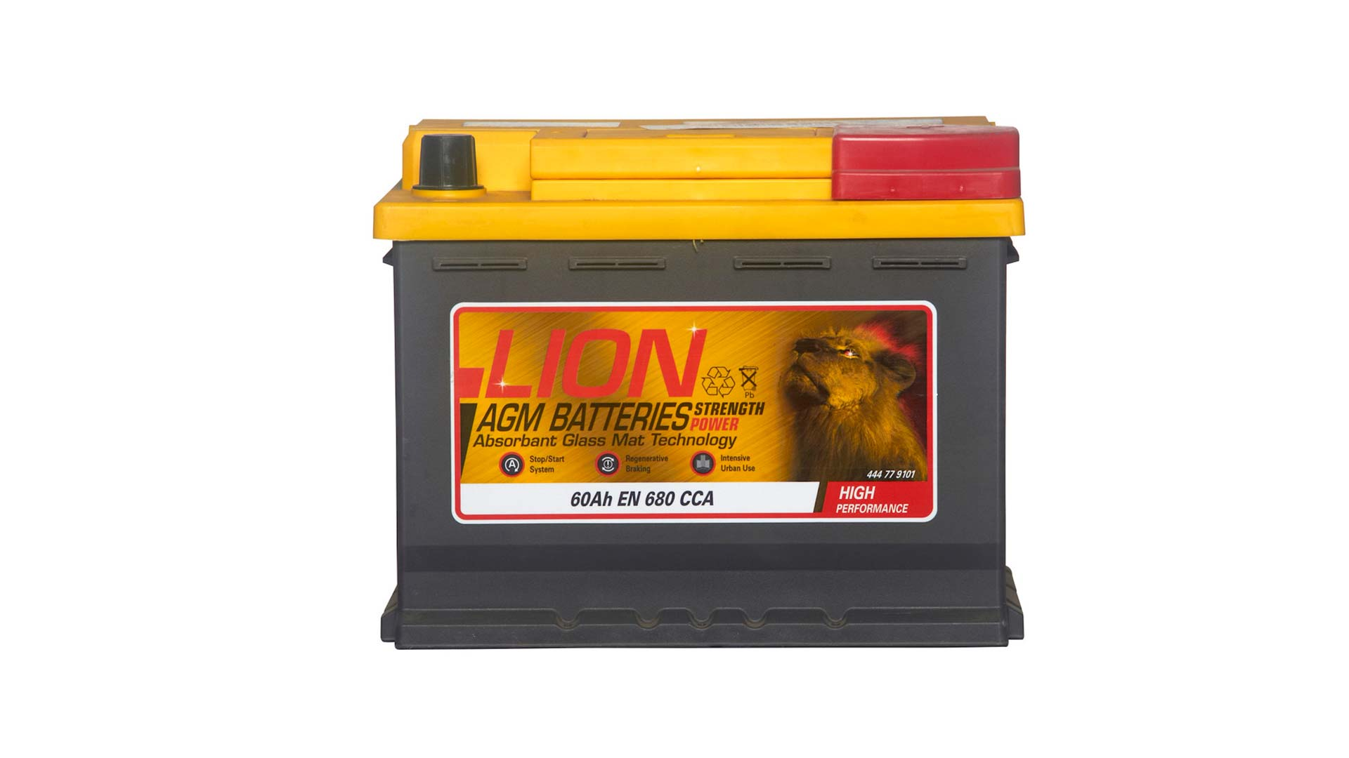 Buy a car battery in lockdown