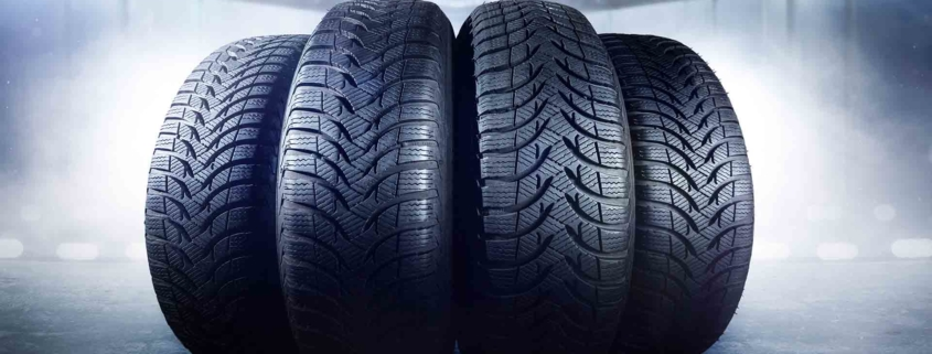 free tyres for NHS