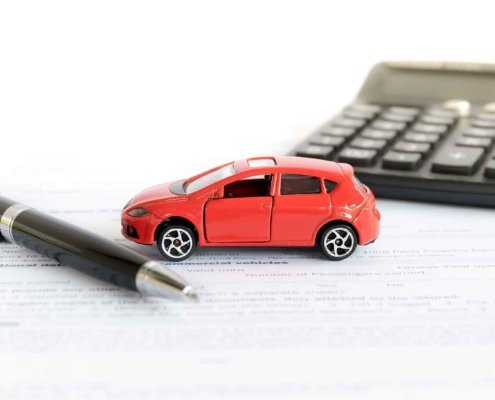 Car finance assistance measures announced