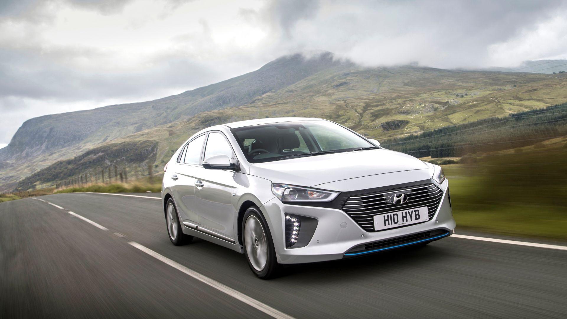 Hyundai – 95.7 percent