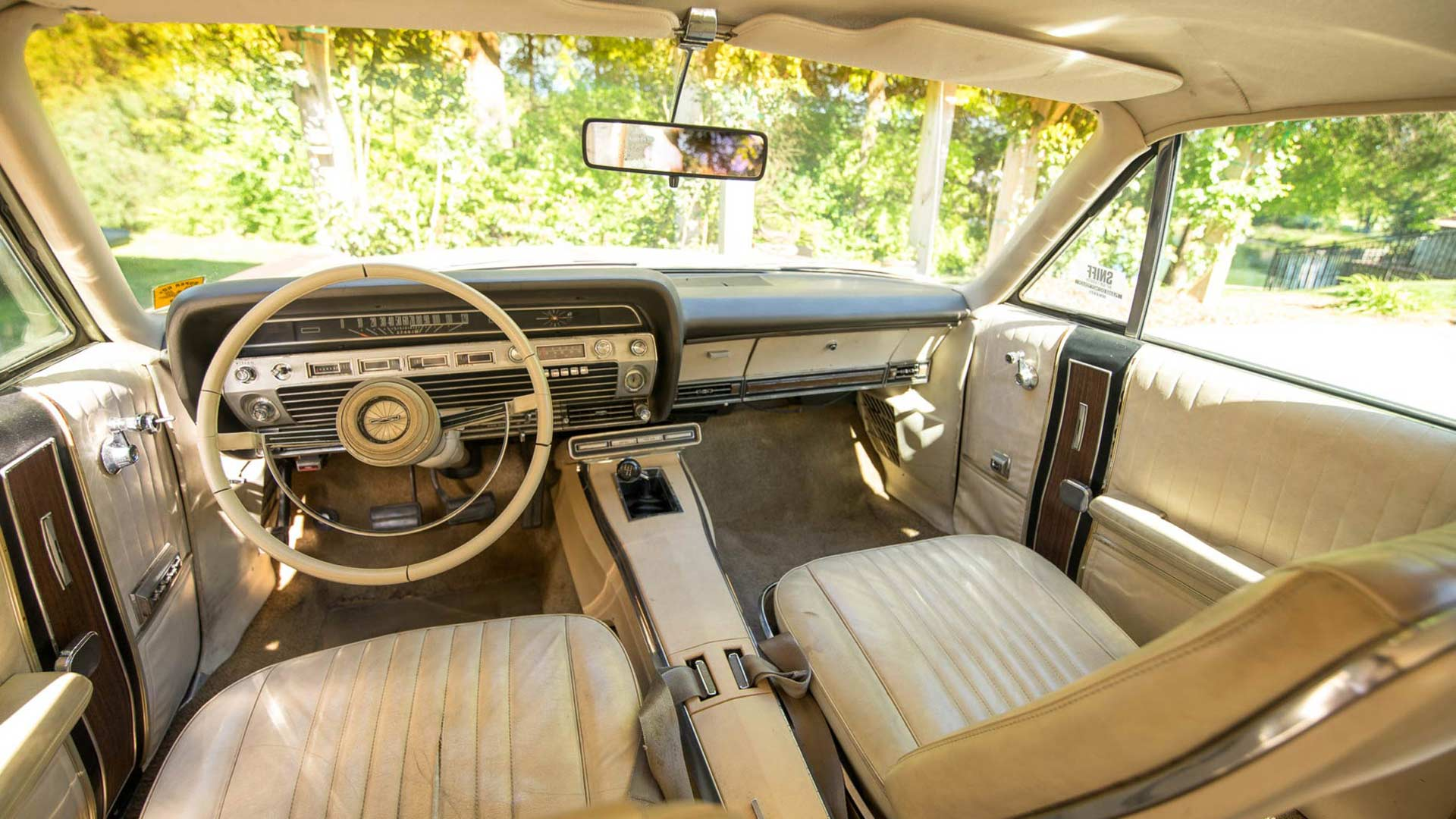 428 Ford Country Squire