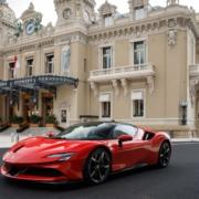 Ferrari Le Grand Rendezvous 2020