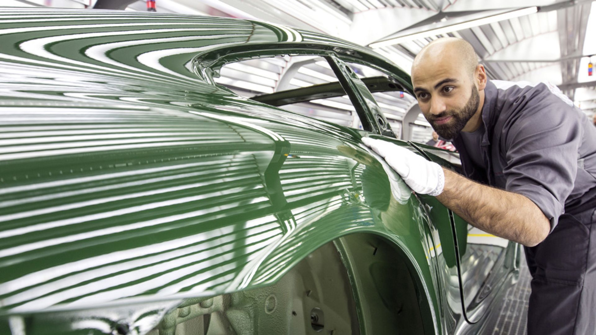 The secrets of car polishing – tip 1