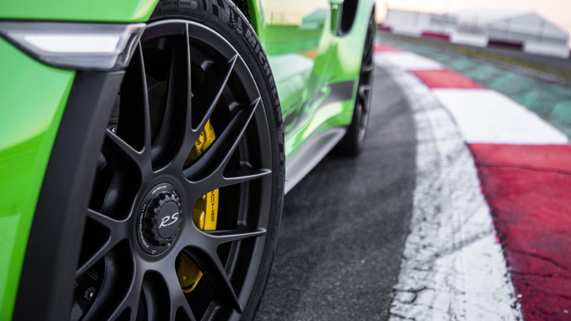 The secrets of car polishing – tip 3