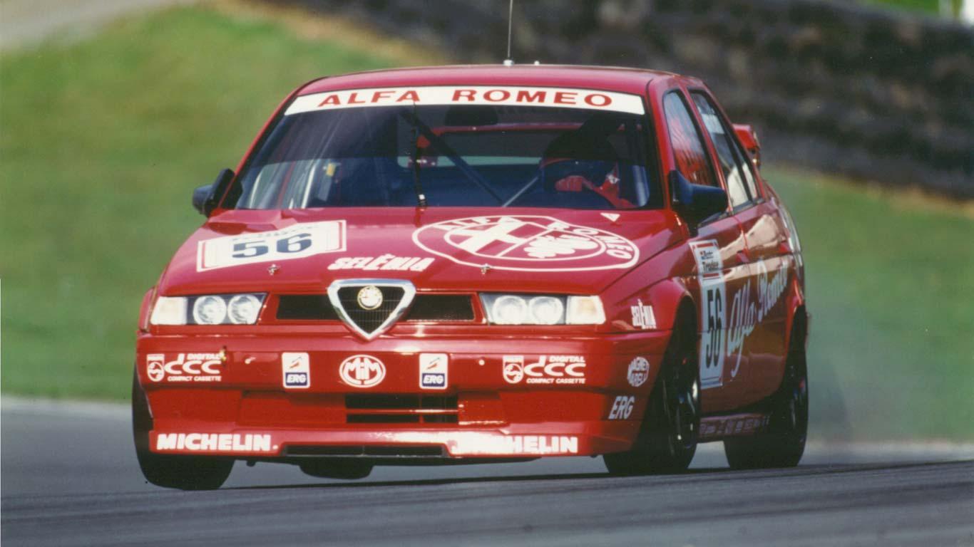 Alfa Romeo – BTCC