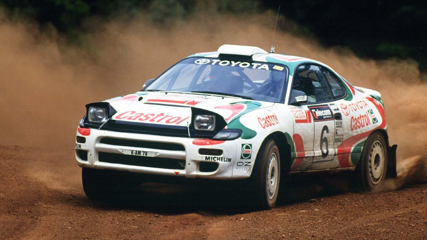 Castrol – Toyota