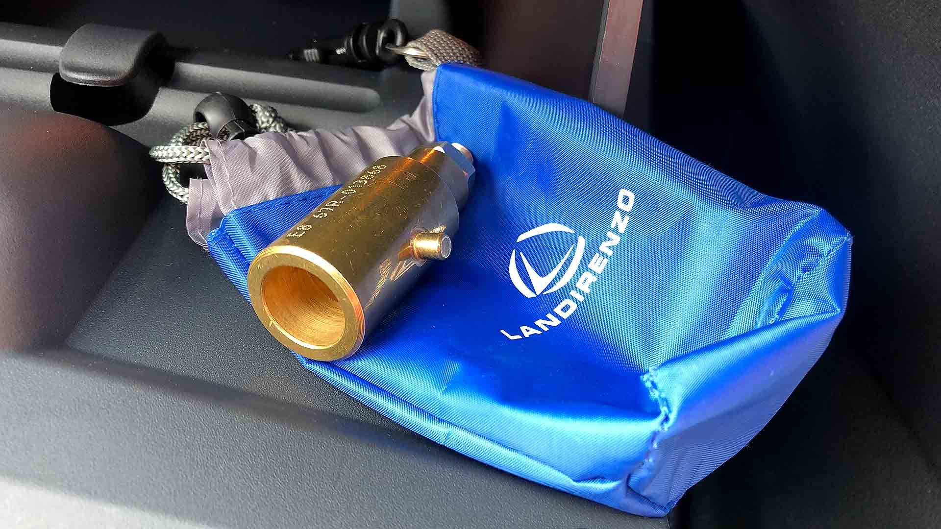 Dacia Sandero Steway Bi-Fuel