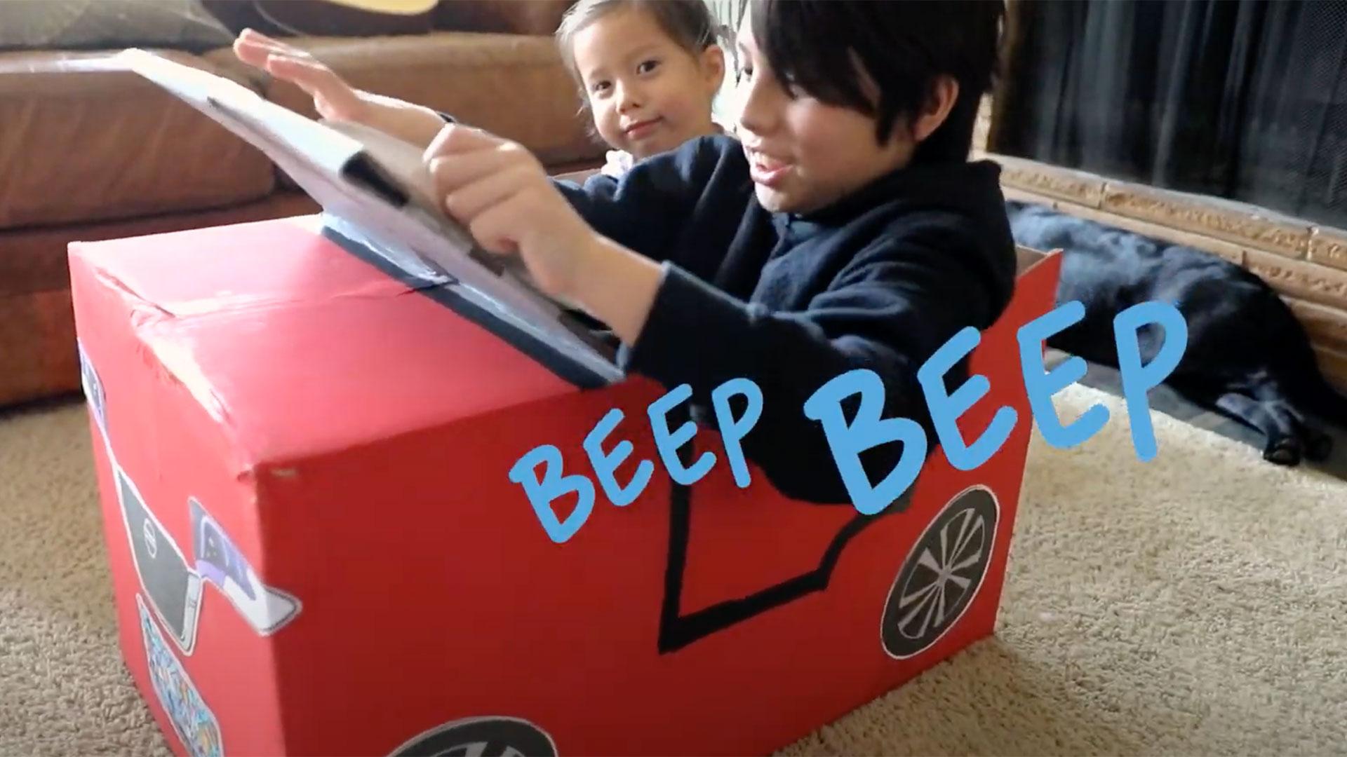 Nissan Kidster