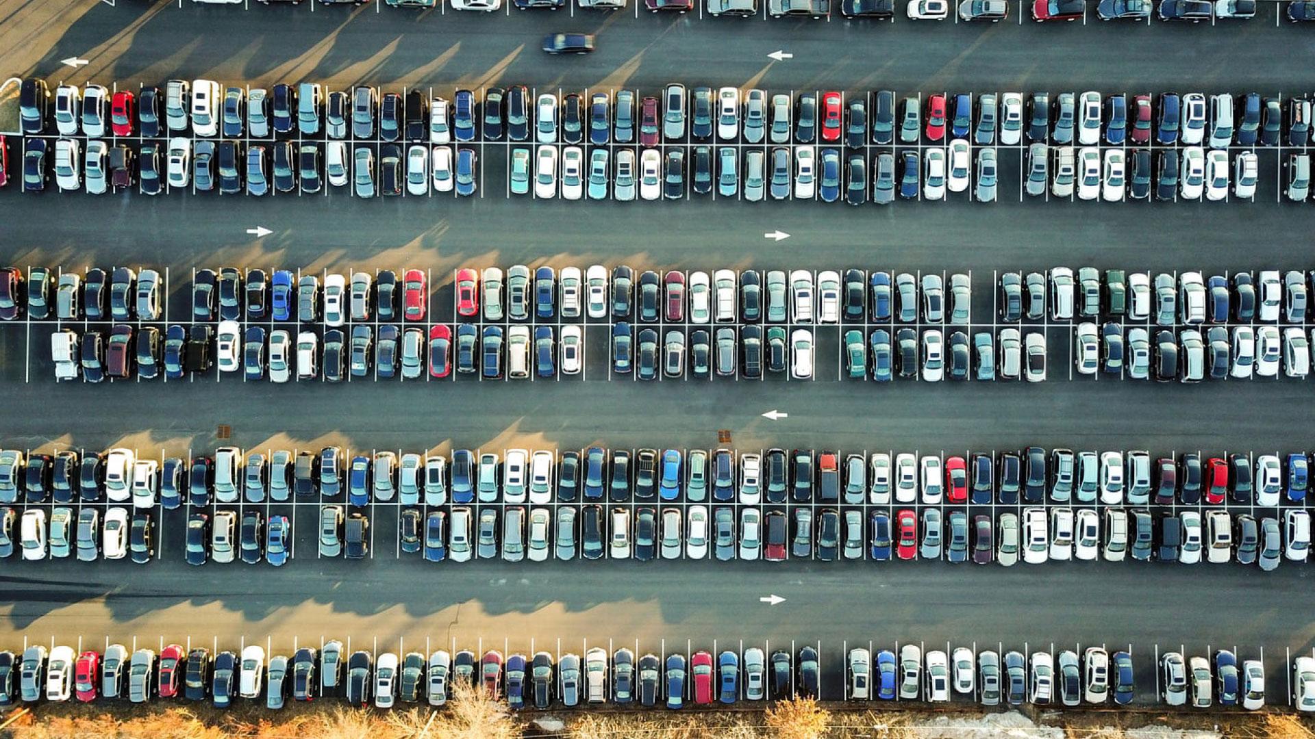 Safest UK car parks