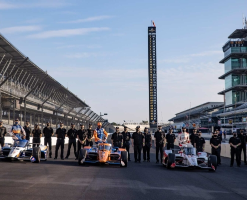 How to watch 2020 Indy 500 in UK