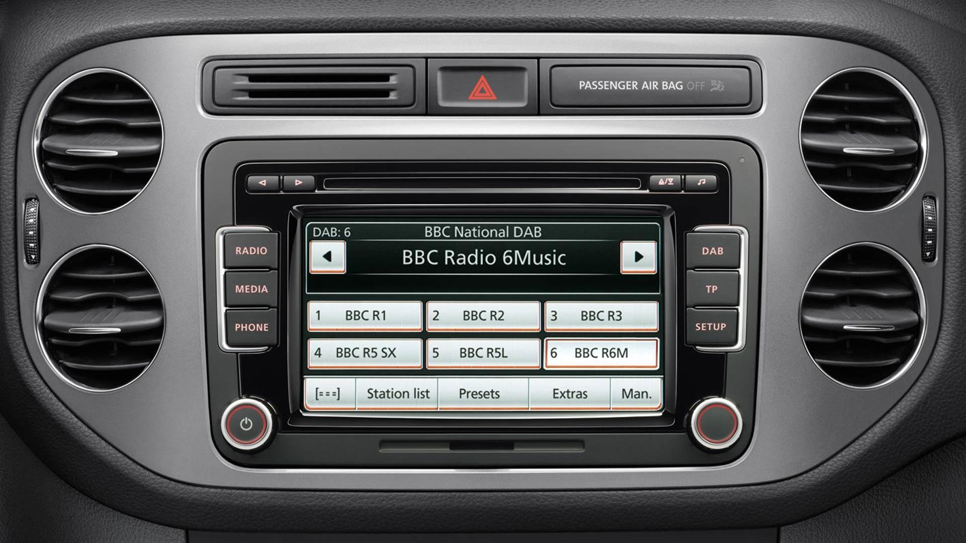 DAB radio to be mandatory in 2020