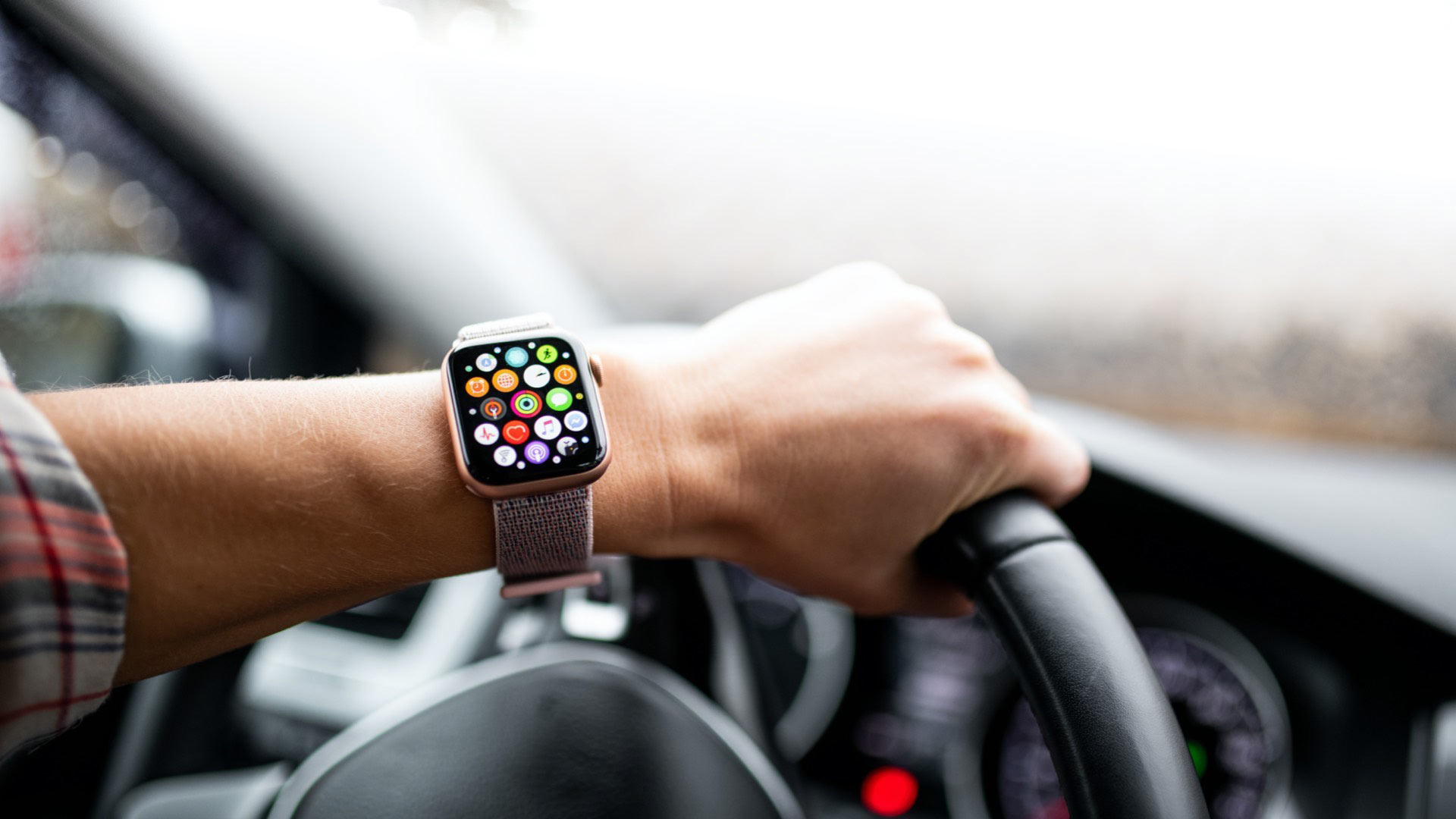 How to use Apple Car Key