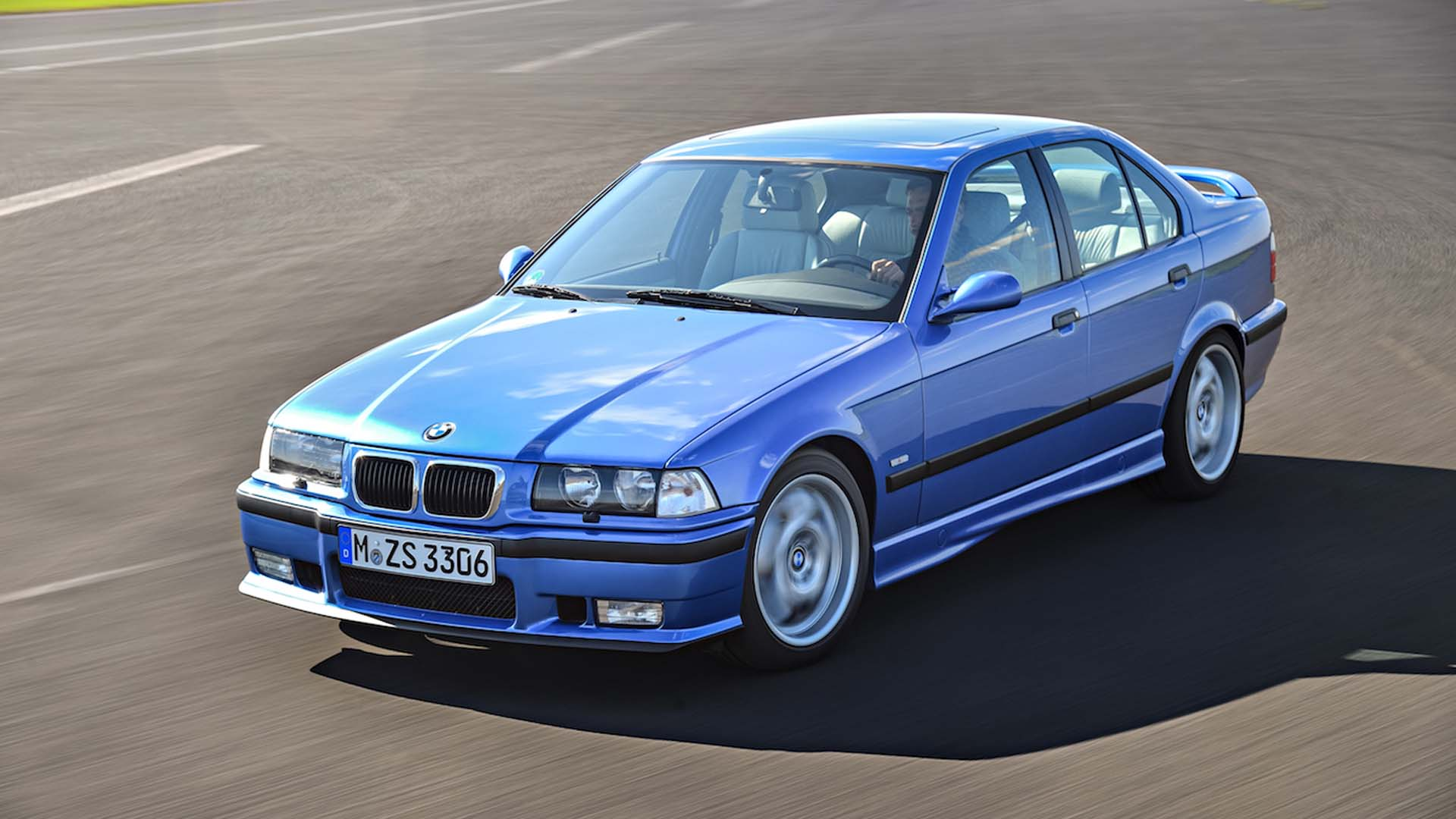The History Of The Bmw M3 Motoring Research