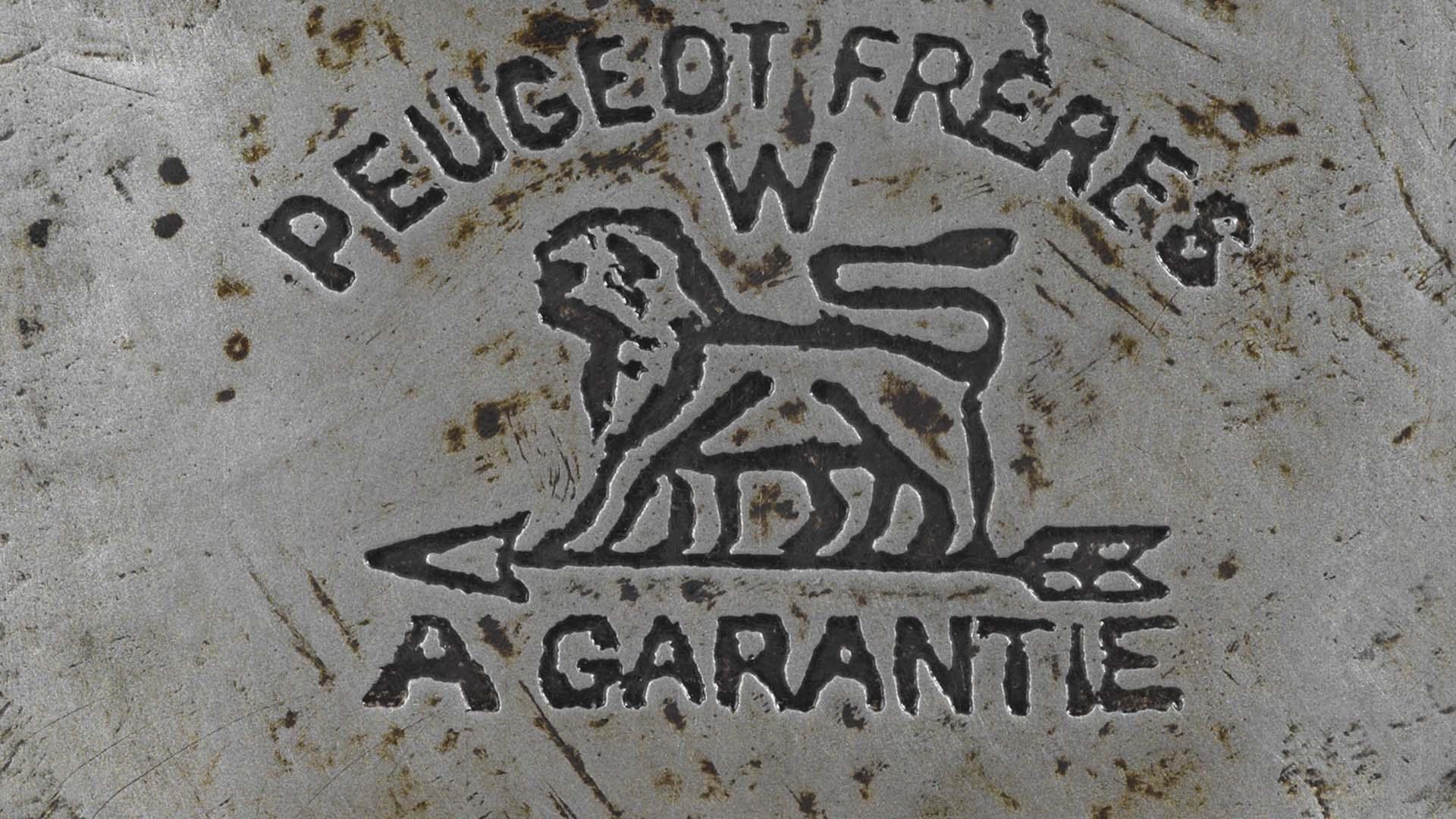 Peugeot – 1810