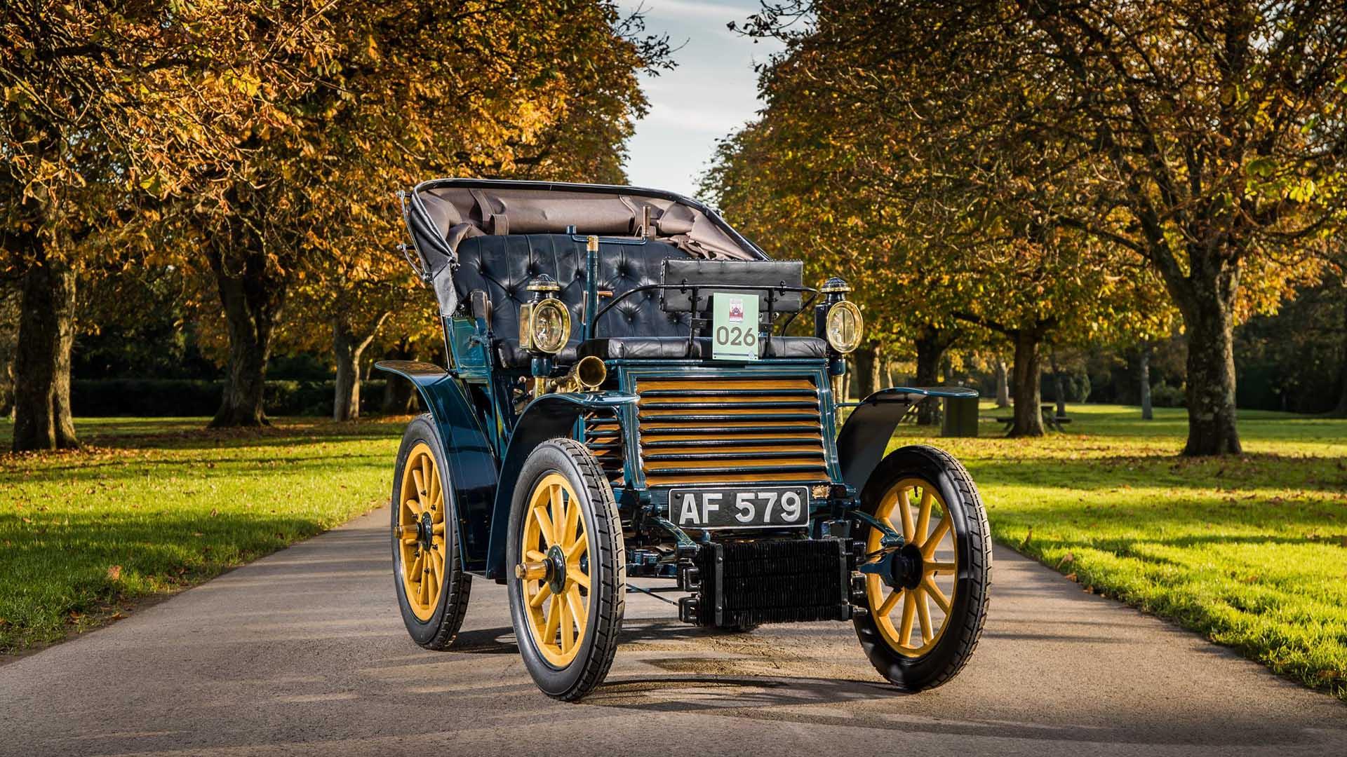 Fiat – 1899
