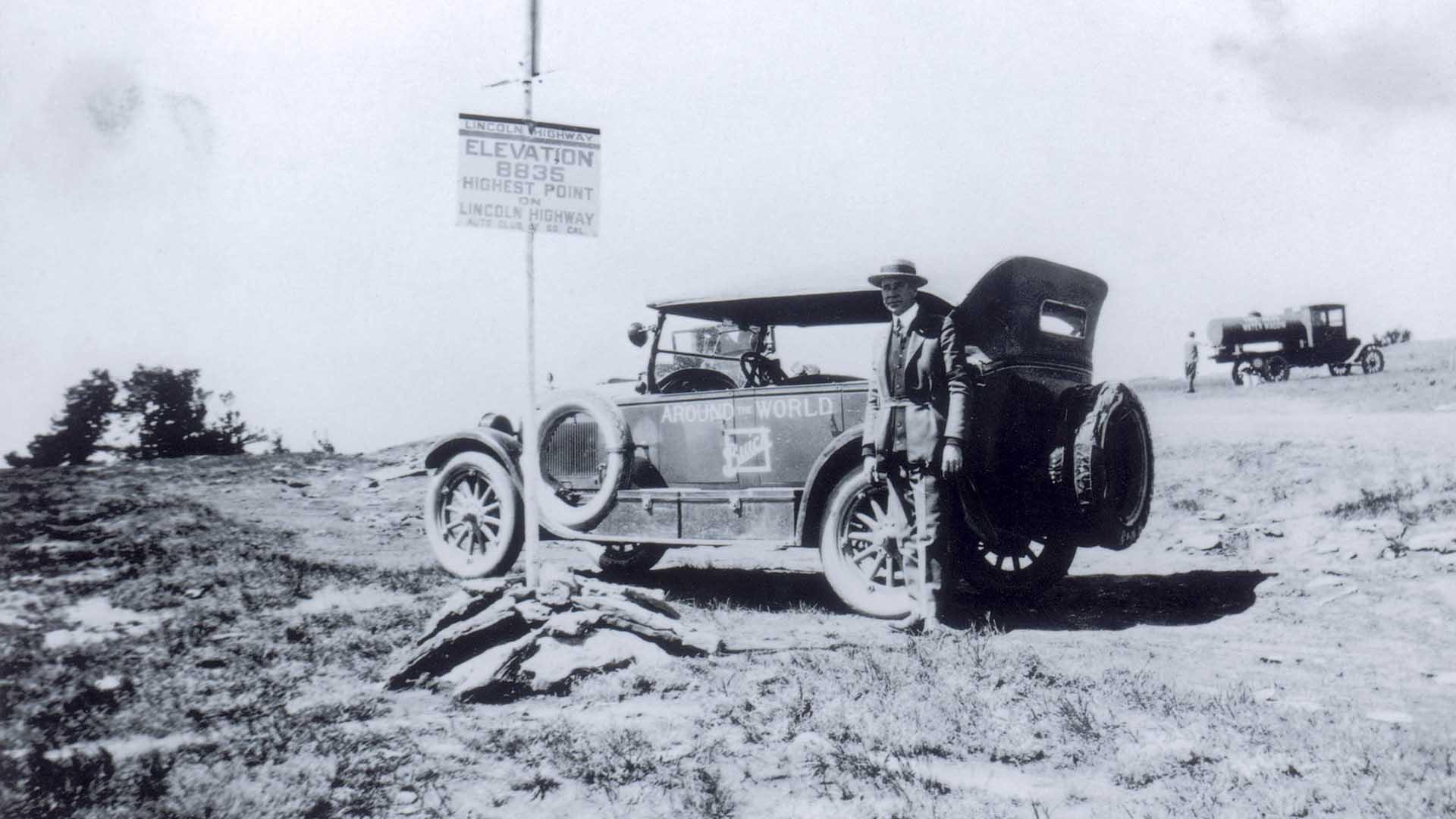 Buick – 1899