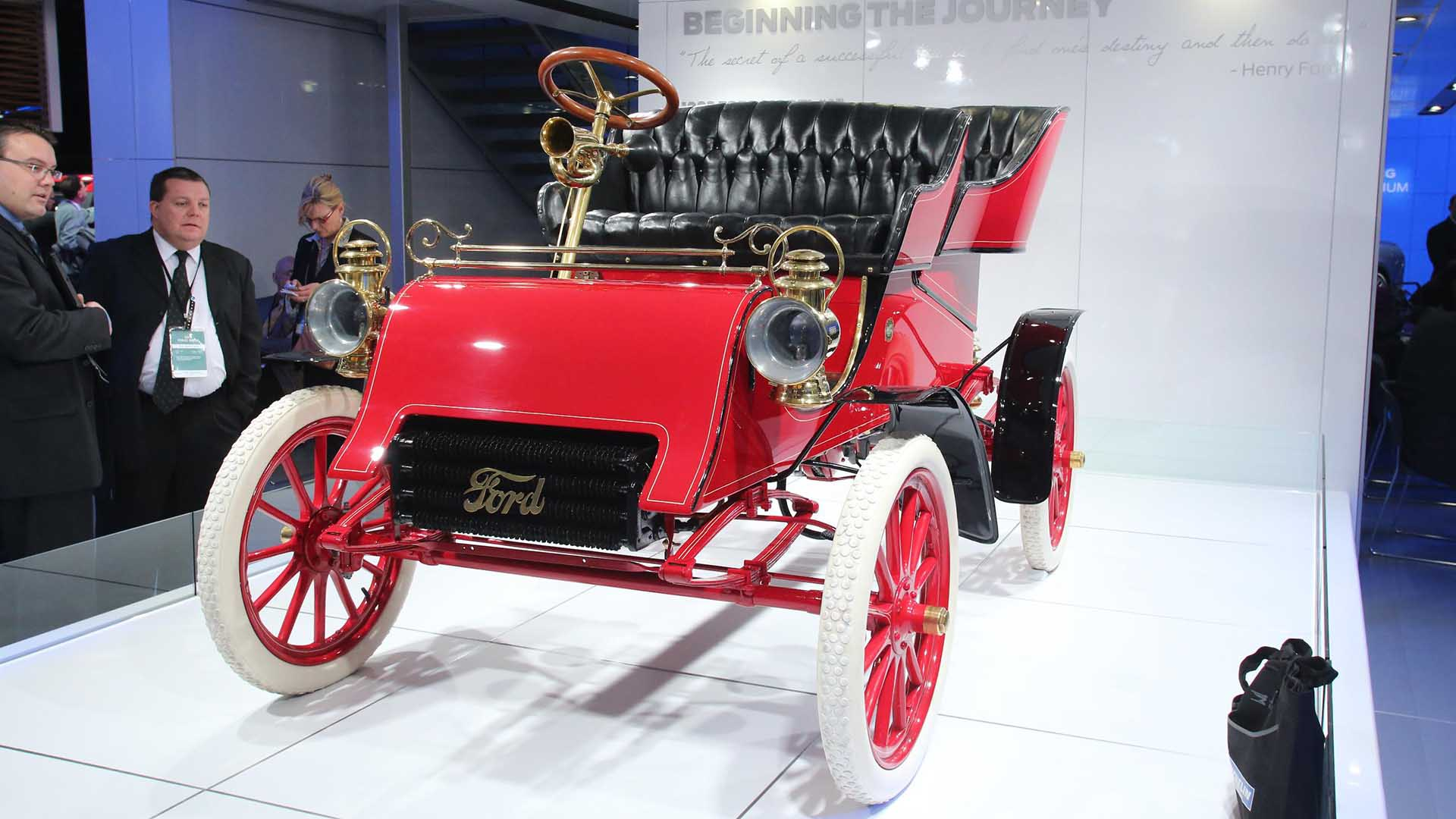 Ford – 1903
