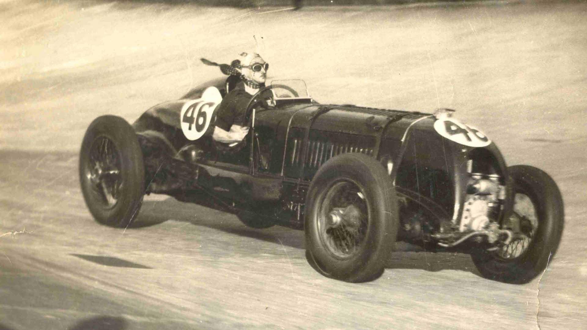 Bentley – 1919