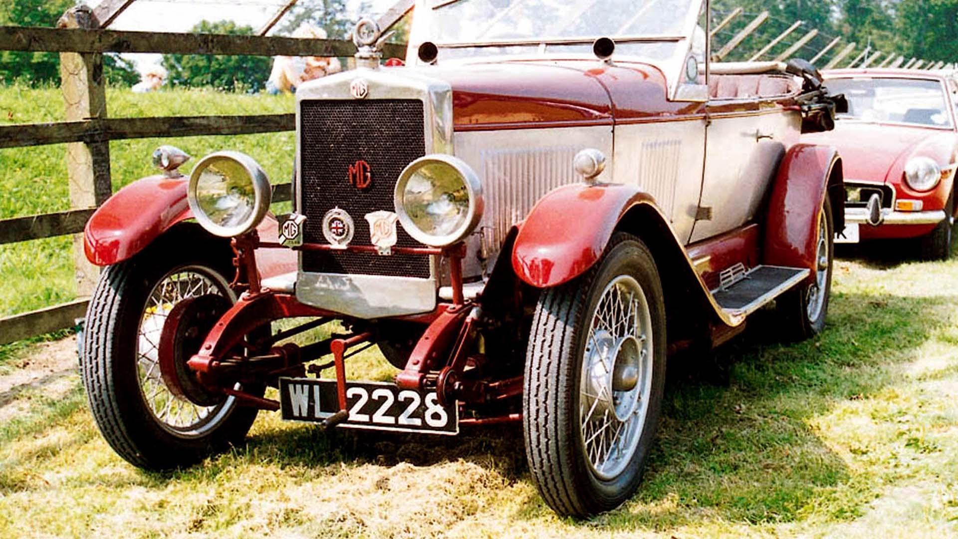 MG – 1924