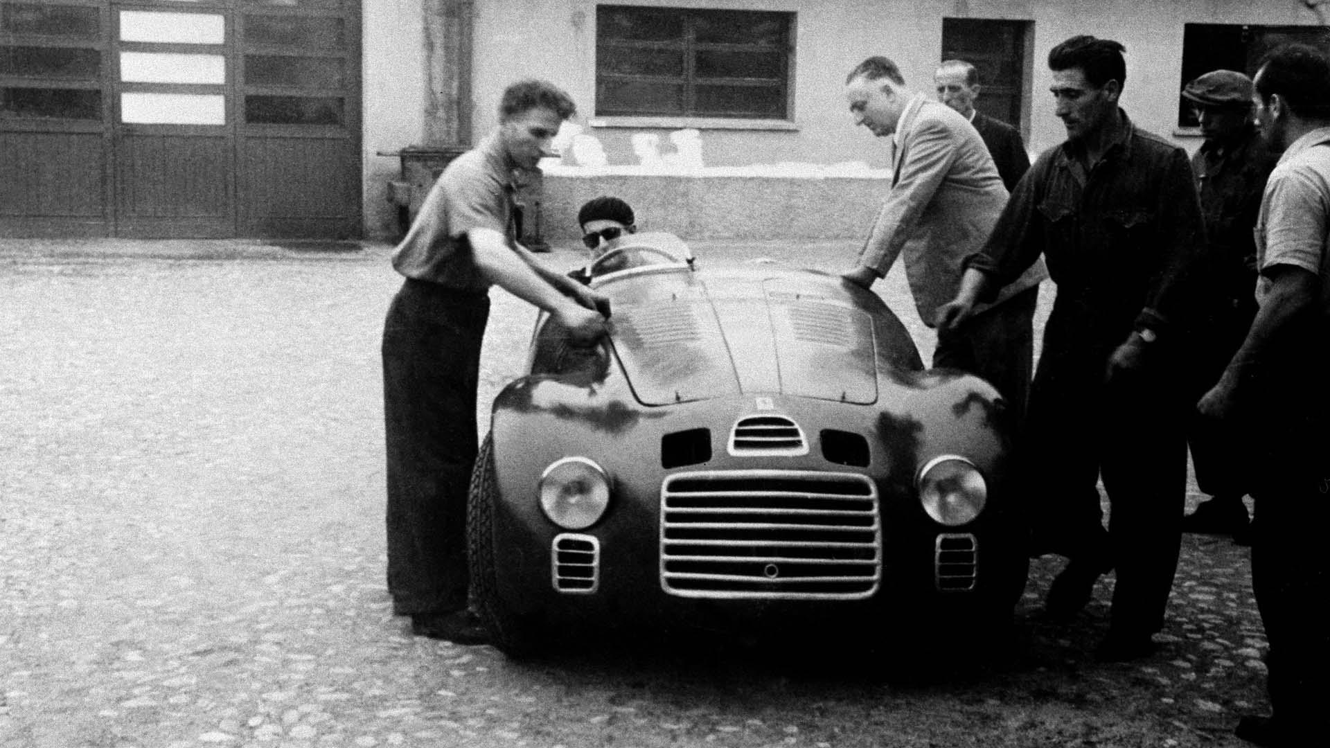 Ferrari – 1929