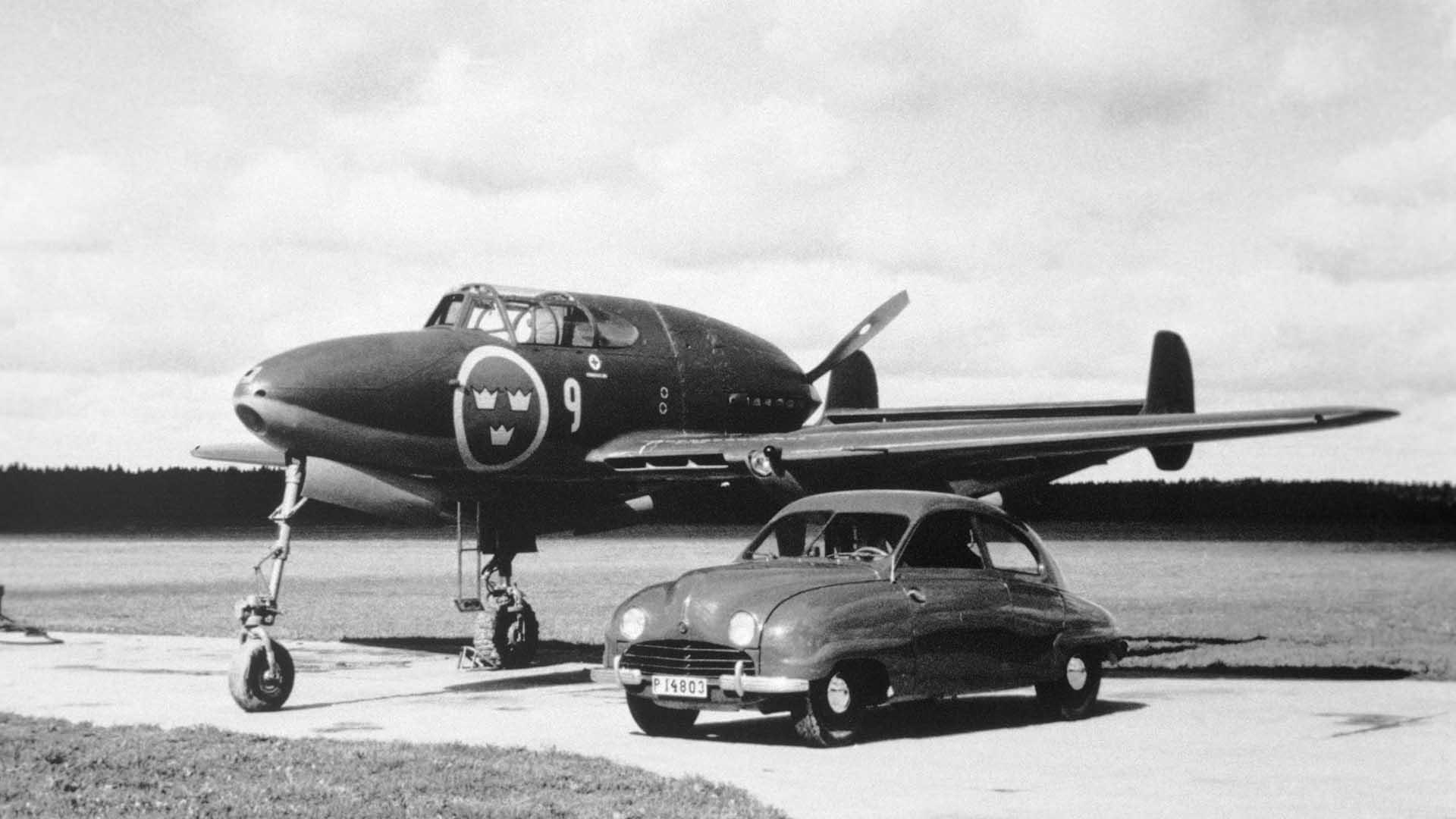 Saab – 1937