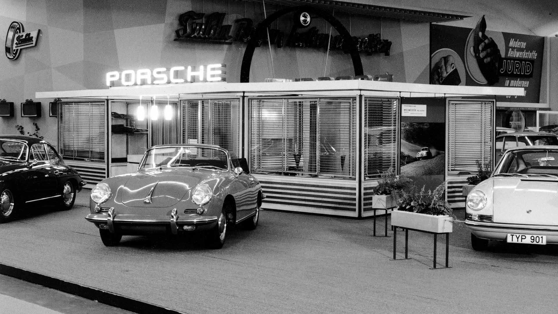Porsche – 1931