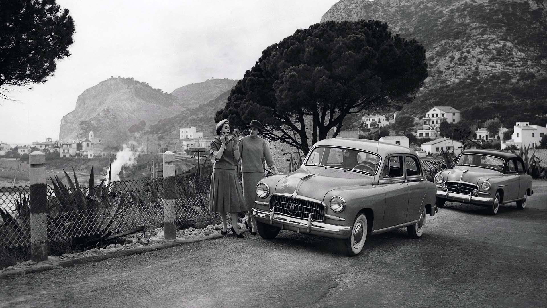 Seat – 1950